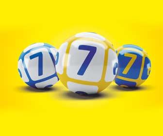 El número mágico 7 para calcular tu número de la suerte