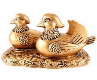 Amuleto aves