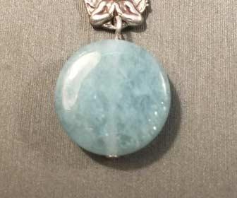 Amuleto berilo