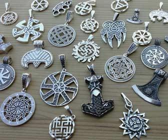 Amuletos Antiguos