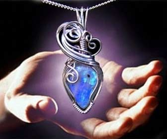 Amuletos que funcionan