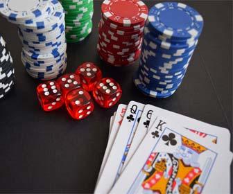 Amuletos Para los Juegos de Azar