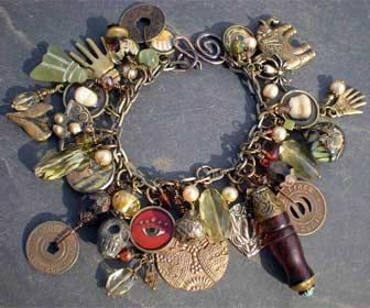 Amuletos para la Buena Suerte