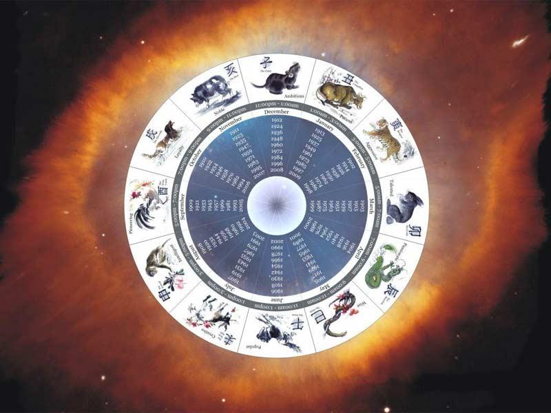Qué Animal soy en el Horóscopo Chino
