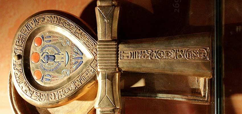 significado de la cruz egipcia