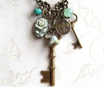 Amuletos de la Suerte para Aries - Llave Abrecaminos