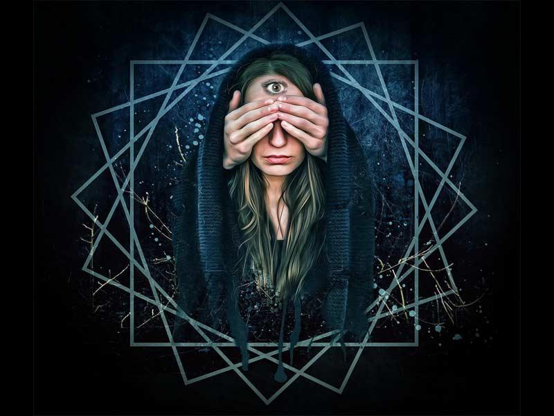 El Ocultismo y las Ciencias Ocultas