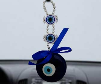 Amuletos de la Suerte para Virgo - El Ojo Turco