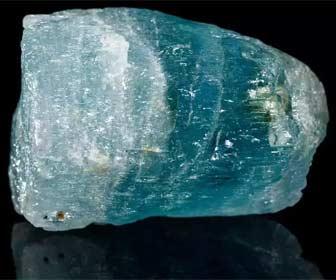 Piedra Energética Aguamarina