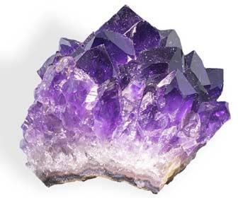 Piedra Energética Amatista