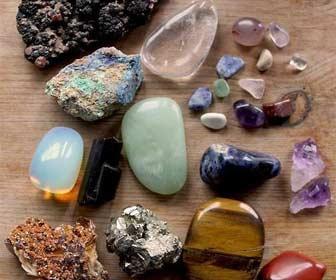 Amuletos para el amor con piedras preciosas