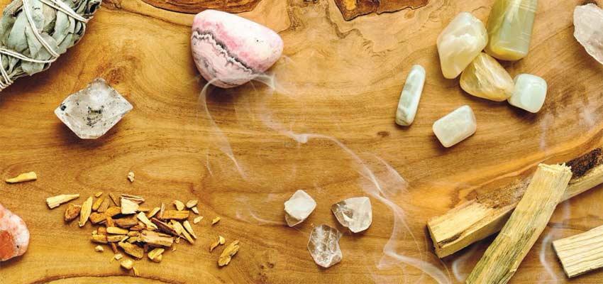 Propiedades Esotéricas de las Piedras de la suerte