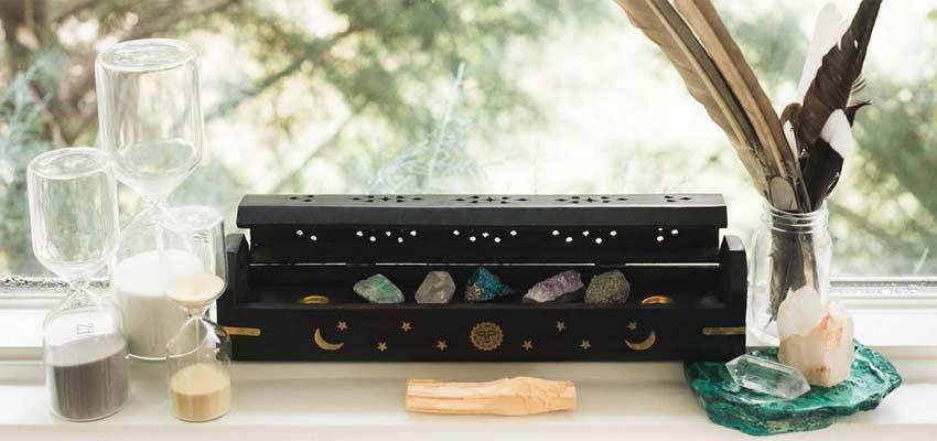 Piedras de la suerte según el signo del zodiaco
