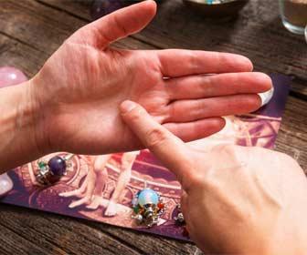 Cómo leer las líneas de la mano