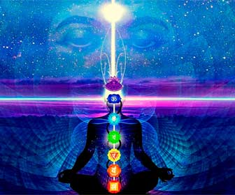 Significado de los 7 Chakras