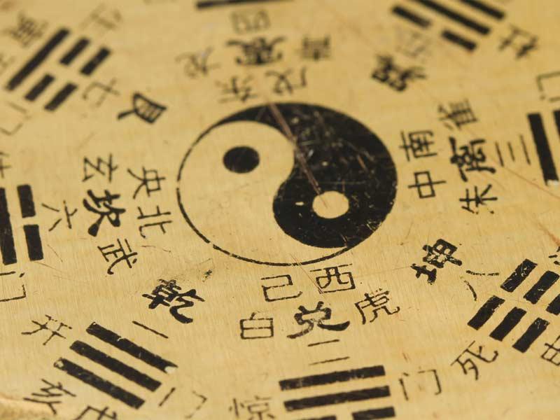 Feng Shui para atraer la Energía Positiva al Hogar