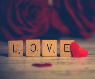 Significado del número 7 en el amor